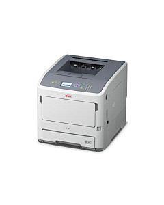 Imprimanta laser OKI B721dn