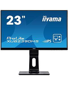 Monitor Iiyama XUB2390HS-B1 C 23'' IPS LED FHD, HDMI, DVI