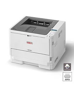 Imprimanta laser Oki B512dn