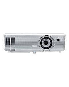 Videoproiector Optoma EH400 White