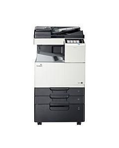 Abonament Print Color Sindoh D310, A3-A4(22 ppm), Duplex, Retea, Scaner, ADF