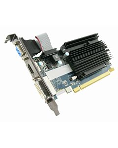 Placa video SAPPHIRE Radeon™ R5 230, 1GB DDR3, 64-bit