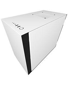 Carcasa PC NZXT H200, Matte White