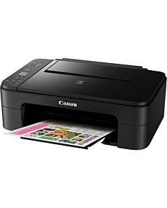 Multifunctional inkjet color Canon PIXMA TS3150, A4, Negru