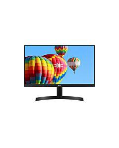"Monitor 21.5"" Lg 22mk600m-b"