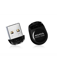 USB Flash Drive ADATA 64Gb, USB 2.0, Negru