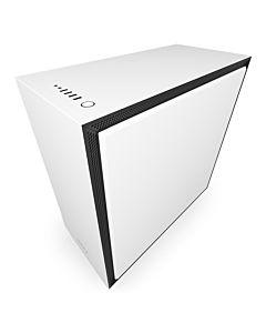 Carcasa PC NZXT H700, Matte White