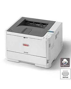 Imprimanta laser Oki B412dn