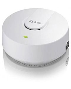 Zyxel NAP102 802.11ac Dual-Radio Nebula Cloud Ceiling Mount PoE Access Point