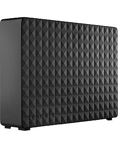 External HDD Seagate Expansion 3.5'' 10TB USB3, Black