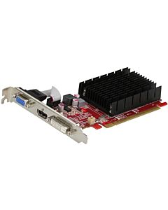 PowerColor R5 230 2GB DDR3, HDMI, DVI-D, VGA