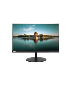 "Monitor Lenovo ThinkVision T24i ,23.8"", WideFHD IPS, Black"