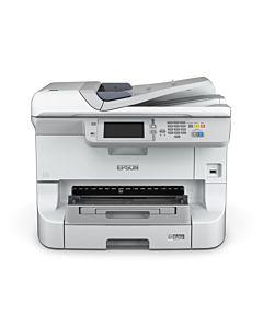 Multifunctional inkjet color Epson Workforce Pro WF-8510DWF, A3+, Wireless