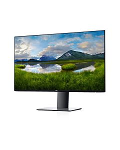 "Monitor LED IPS Dell 27"", WQHD, Display Port, Negru/Argintiu, U2719D"