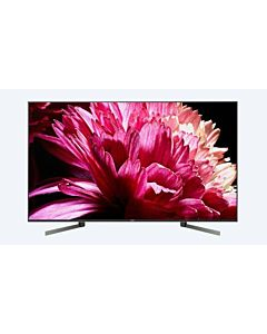 Televizor Sony KD-75XG9505B LED