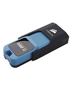 Memorie USB Corsair Voyager Slider X2, 64GB, USB 3.0