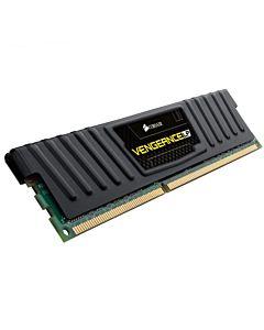 Memorie Corsair Vengeance Low Profile 4GB, DIMM, DDR3, 1600MHz, CL9, 1.5V