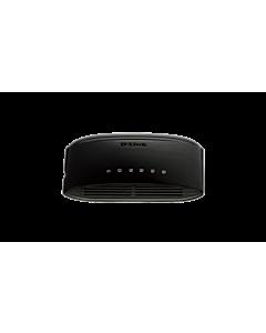 D-Link Fast Ethernet Switch, DES-1005D