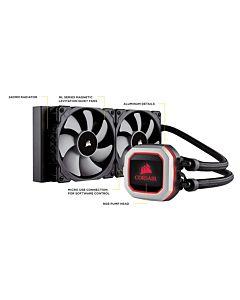 Cooler CPU Corsair Hydro Series H100i PRO RGB
