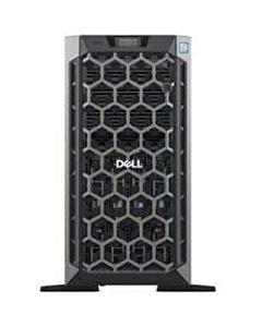 Server Dell PowerEdge Tower T440, Intel Xeon Silver 4110 2.1G, 16GB RDIMM, 120GB SSD SATA Hot-plug, Sursa 750W