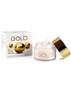 Crema regeneratoare cu particule de Aur