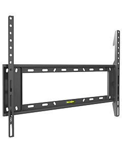 """Flat/ Curved Tv Fixed Wall Mount 32""""-90"""""""