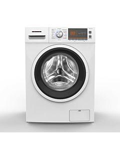 Masina de spalat rufe Heinner HWM–8014A+++, 8KG, 1400 RPM, Clasa energetica A+++, 60 cm, Alb