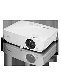 Videoproiector 3D BenQ TW533 WXGA, 3300 lumeni, 2xHDMI, Alb
