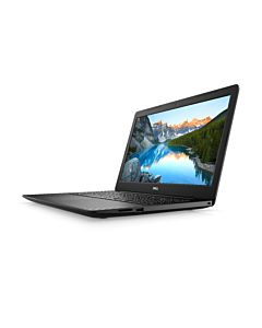 Laptop Dell Inspiron 3593, 15.6-inch FHD (1920x1080) Anti-Glare LED-Backlit Non-touch Display, LCD Back Cover for Non-Touch Display with One Spindle and Type C Port - Black