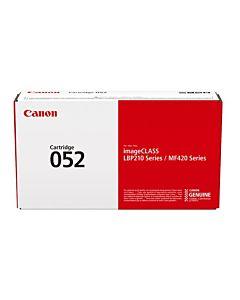 Canon Crg052 Toner Cartridge Black