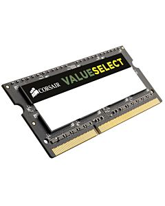 Memorie DDR3 SODIMM Corsair 8GB 1333MHz CL9