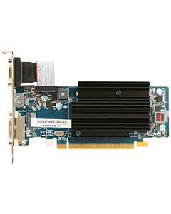 Sapphire Radeon HD 5450, 2GB DDR3 (64 Bit), HDMI, DVI-D, VGA, BULK