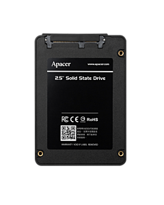Apacer SSD AS340 PANTHER 960GB 2.5'' SATA3 6GB/s, 550/510 MB/s