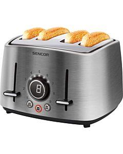 Toaster Sencor STS 5070SS