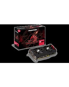 PowerColor Red Dragon Radeon RX 570, 4GB GDDR5, DL DVI-D/ HDMI/ DisplayPort x3