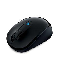 Mouse Microsoft Sculpt Mobile, Wireless, Negru