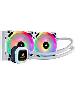 Cooler CPU Corsair Hydro H100i RGB Platinum