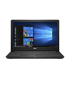 Notebook / Laptop DELL 15.6'' Inspiron 3576 (seria 3000), FHD, Procesor Intel® Core™ i5-8250U (6M Cache, up to 3.40 GHz), 8GB DDR4, 1TB HDD, Radeon 520 2GB, Linux, Black, 2Yr CIS