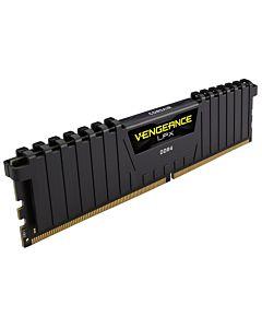 Memorie Corsair Vengeance LPX Black 8GB DDR4, 3000MHz, CL16