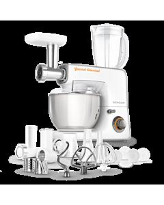 Robot de bucatarie Sencor STM 3700WH