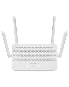 Edimax WiFi AC1200 Dual Band Gigabit Router, 802.11ac , 5GHz+2,4GHz