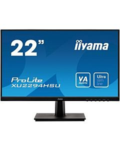Monitor Iiyama XU2294HSU-B1 21,5inch, VA, Full HD, HDMI/DP, speakers