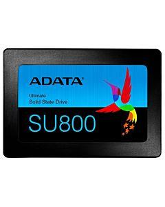 Adata SU800 SSD SATA III 2.5''2TB, read/write 560/520MBps, 3D NAND Flash