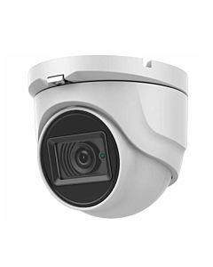 Camera Turbohd Turret 8.3mp 2.8mm Ir30m