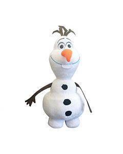 Jucarie din plus Olaf, 20 cm