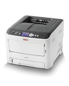 Imprimanta C612n