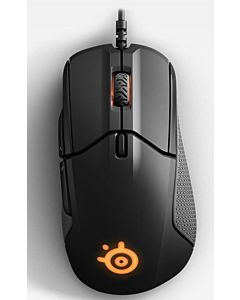 Gaming wired mouse SteelSeries Rival 310, No