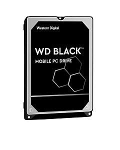 """HDD intern WD Black 2.5"""", 1TB, SATA3, 7200RPM, 32MB"""