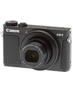 Photo Camera Canon G9x Ii Black