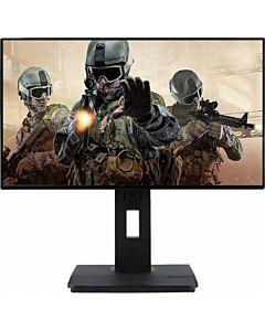 Monitor LED Acer Gaming BE270U 27 inch, 2K, 5 ms , Negru ,FreeSync, 75 Hz
